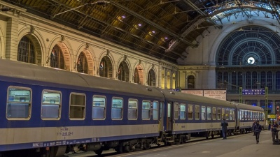 Hungary announces first tender for Budapest-Belgrade railway upgrade